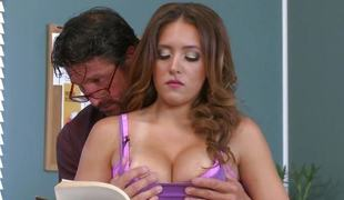brunette sædsprut facial ridning fitte slikking cowgirl doggystyle student