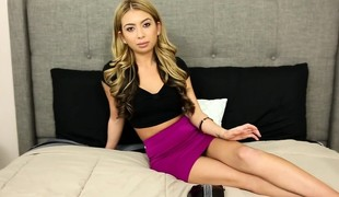babe blonde hardcore hårete doggystyle hd