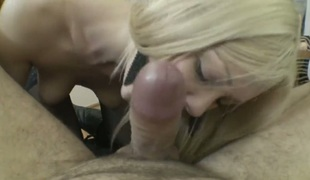 Logan A gets some in steamy sex session