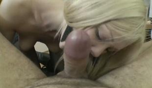 synspunkt naturlige pupper puppene anal blonde hardcore deepthroat store pupper blowjob stor kuk