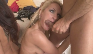 rumpehull anal hardcore deepthroat ass-til-munn knulling doggystyle puling hd fisting