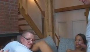 brunette facial tysk bukkake gruppesex