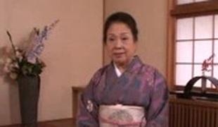 asiatisk japansk moden rett