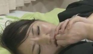 asiatisk japansk voyeur rett