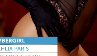 babe blonde store pupper lingerie striptease hd rett