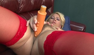 Eva G in I Wanna Cum Inside Your Mommy #31 Video