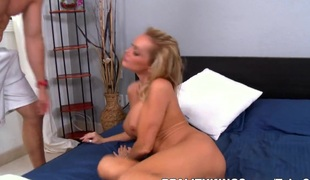 hd milf store pupper blonde blowjob facial moden barbert hardcore modell