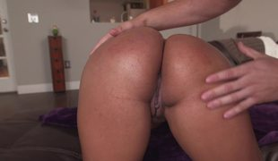 cowgirl ass latina rype puppene