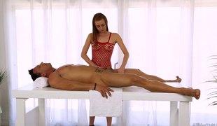 virkelighet naturlige pupper hardcore blowjob lingerie sædsprut facial massasje handjob fishnet