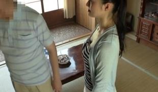 blowjob moden asiatisk japansk voyeur rett