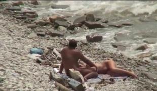 amatør milf hanrei strand hd rett