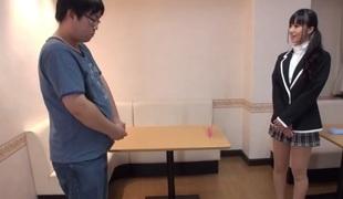 sædsprut asiatisk japansk hd rett