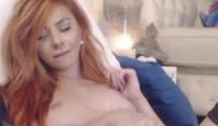 Sexy Swan on Cam