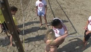 Lola Taylor & Rocco Siffredi in Rocco's Italian Porn Boot Camp #02 - EvilAngel
