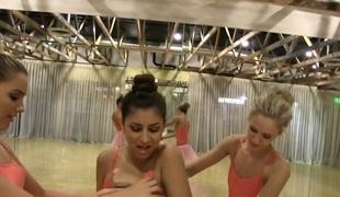 Ballerinas - BFFs
