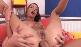 tenåring rumpehull anal ass