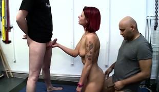 virkelighet brunette hardcore store pupper pornostjerne blowjob sædsprut rødhårete handjob tysk