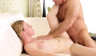 tenåring blonde hardcore blowjob fetish hd