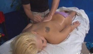 hardcore blowjob massasje ass