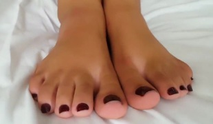 femdom foot fetish braziliansk