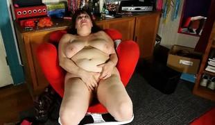 amatør lingerie strømper onani moden hd nylon