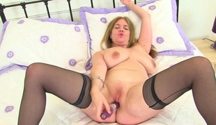 These British milfs are pumped up for pleasure